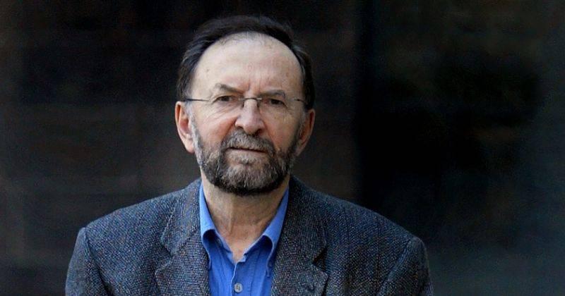 José Verón Gormaz, poeta y humanista.