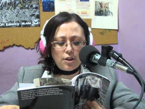 Marisa Peña, poeta de la Memoria