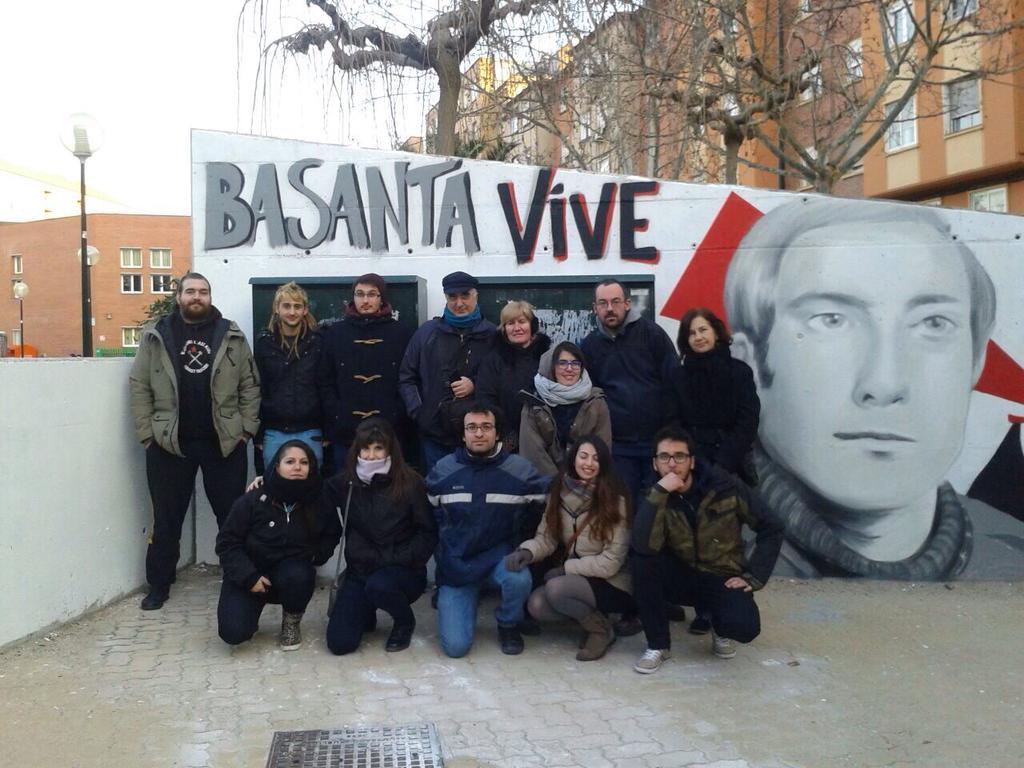 Vicente Miguel Basanta, historia de un asesinato
