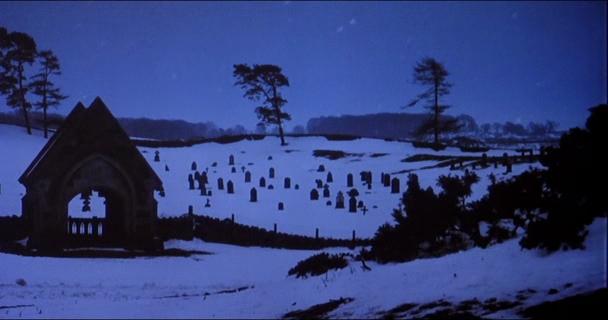 """Ficción sonora. """"Los muertos"""" (James Joyce)"""