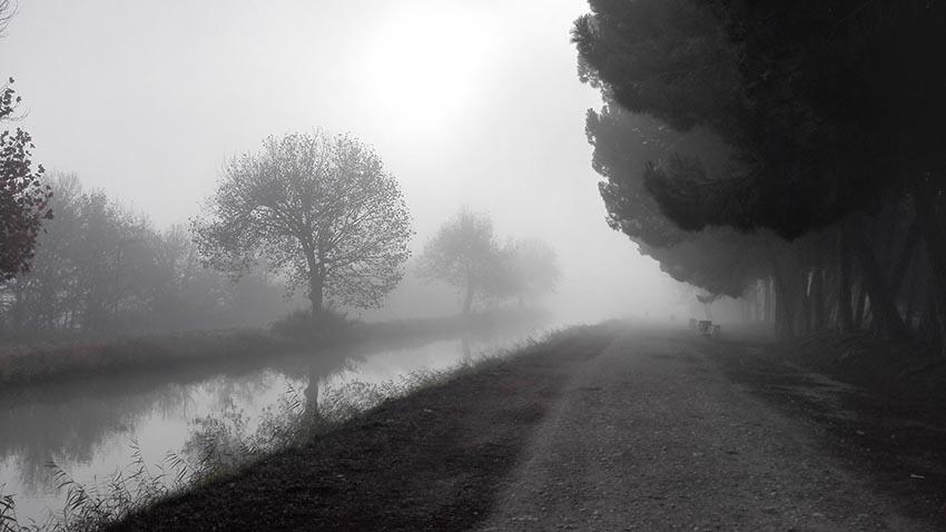 Paisajes sonoros. El Canal imperial a su paso por Valdegurriana