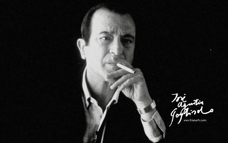 1-José Agustín Goytisolo