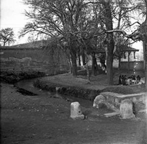 La Balseta_ Ca. 1920
