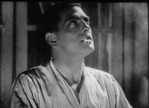 Buñuel en Un perro andaluz