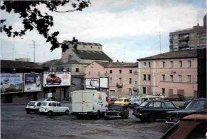 La Balseta_ 1990 _ Al final de la Avenida de S. José-web