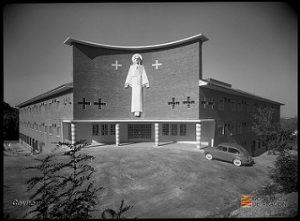 Quinta Julieta Ca.1958 _ _Casa de Ejercicios espirituales _Q… _ Flickr_files