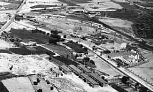 TUDOR 1959 _ Aérea imagen de las instalaciones de la TUDOR e… _ Flickr_files