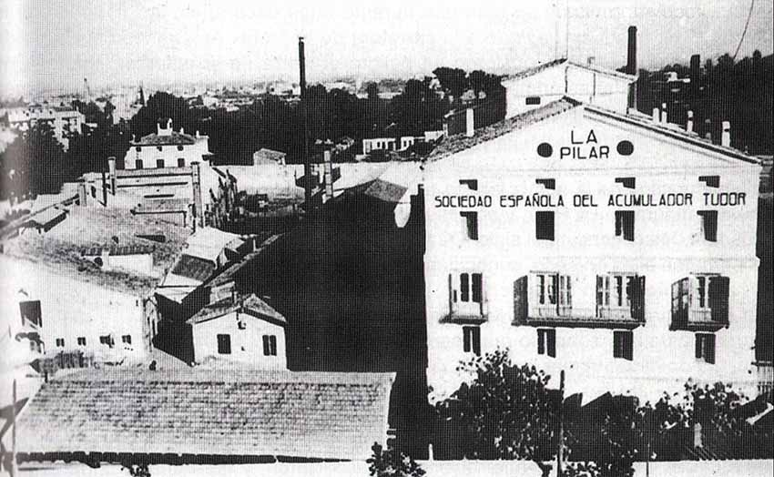 Tudor 1930