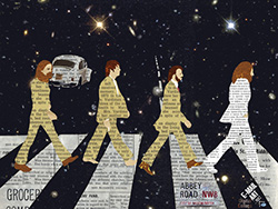 ABBEY ROAD-2