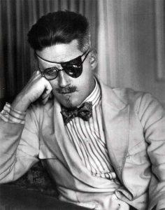 James Joyce-3