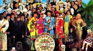 The Beatles - Sgt. Pepper's-2
