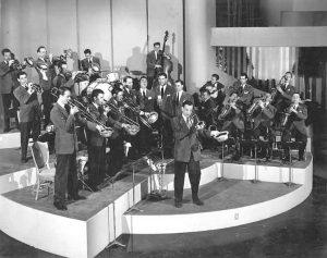 1-Glenn Miller Band
