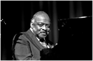 Count Basie-Hamburgo-1974