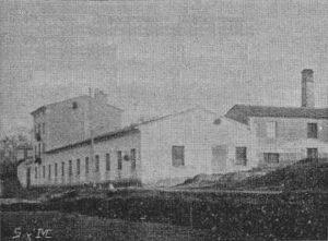 Camino de Cuarte 1899