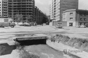 Camino de las Torres 1968