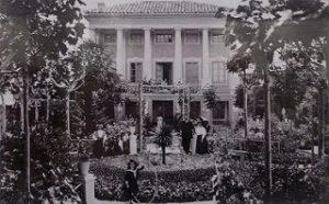 Torre de Guillén - 1920