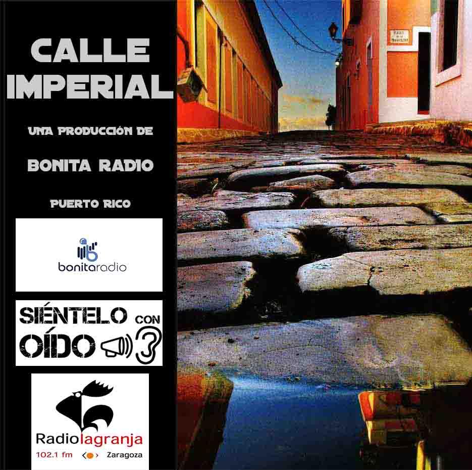 Calle-Imperial - CARTEL