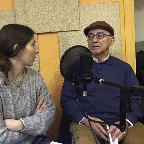 Antonio de Marco y Maria Pescador - marzo 2018
