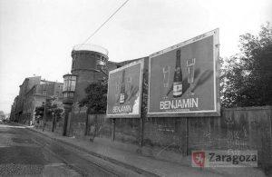 Avenida de San José 1969