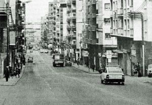 Avenida San José 1984
