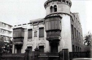 Avenida de San José 1990