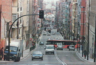 Zaragoza te habla. La Avenida de San José