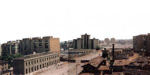 Estación de Utrillas 1989