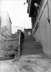 Callejón de Nador c.1981