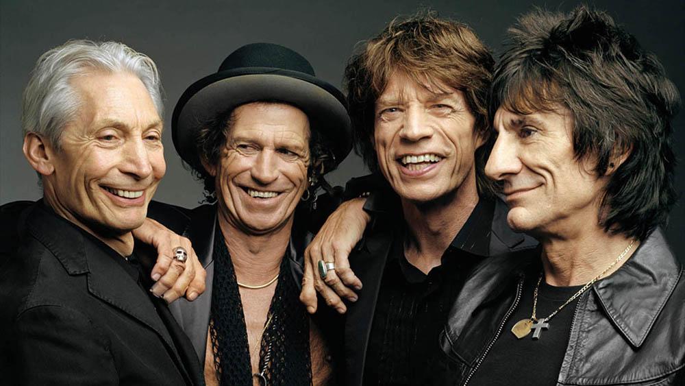 Nada más que música. The Rolling Stones.