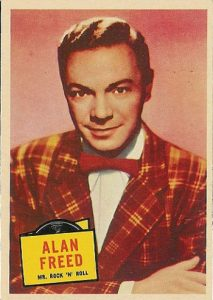 1-Alan freed