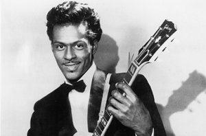 Chuck Berry - 1958