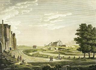 Convento de San José 1806