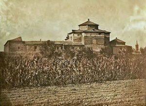 Convento de San José 1860n