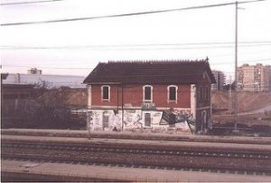 5-Estación de Miraflores 2001