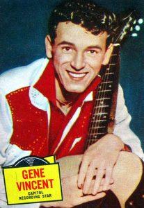 6-Gene Vincent - 1957
