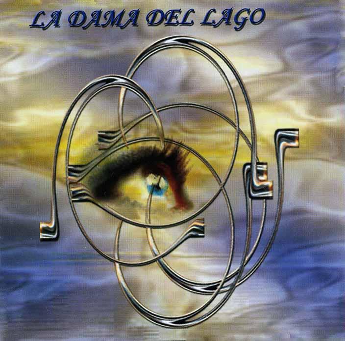 La Dama del Lago -CD-web