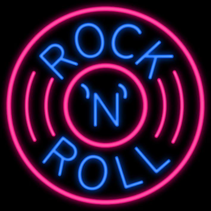 Nada más que música. Historia del Rock & Roll – 3