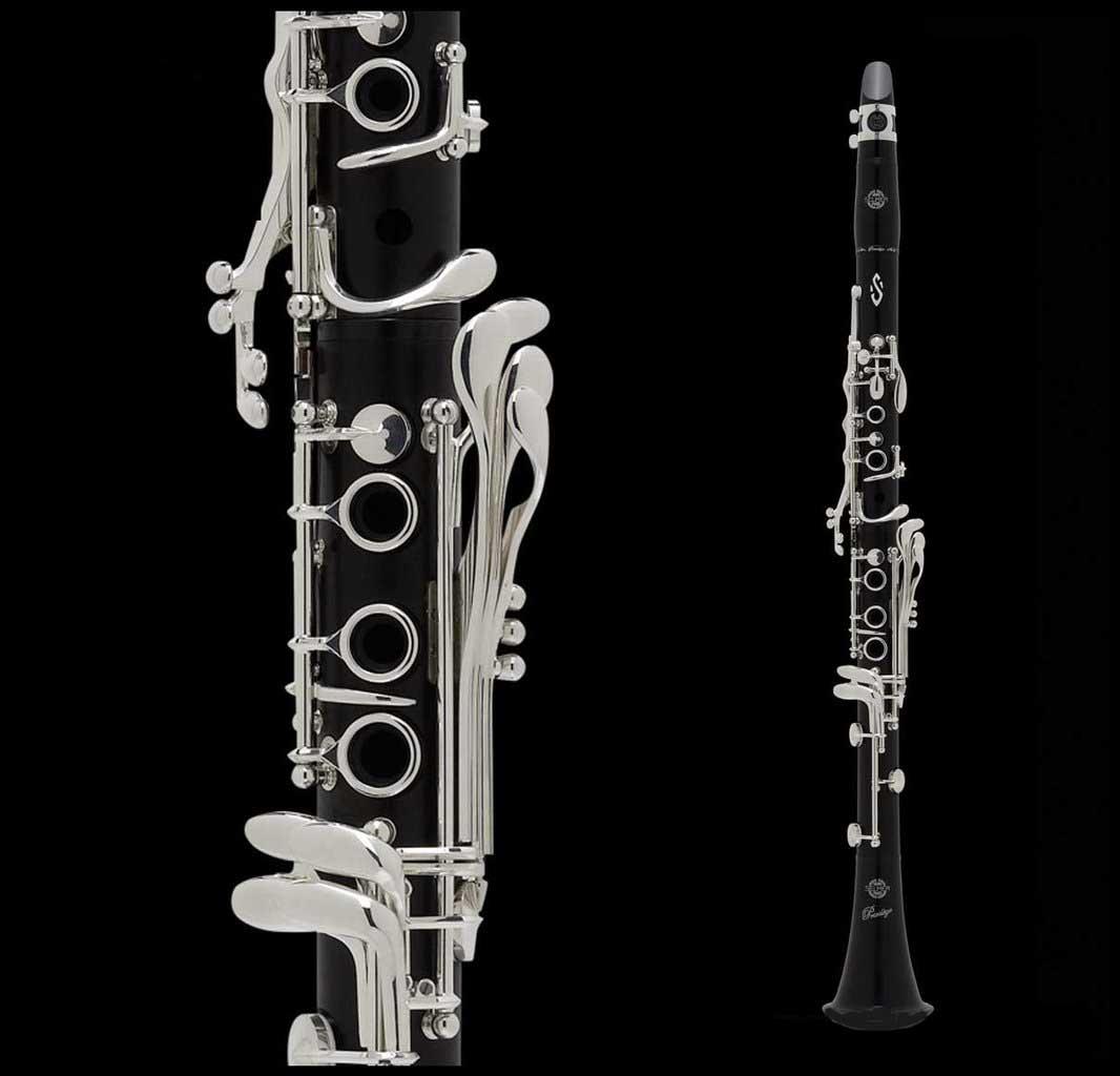 Nada más que música – El clarinete