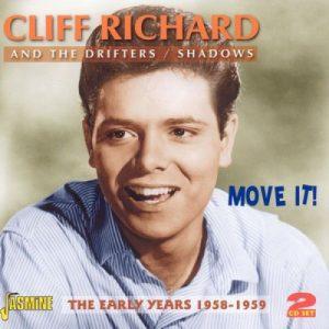 10-Cliff Richard