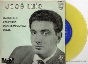 12-JOSE LUIS Y SU GUITARRA