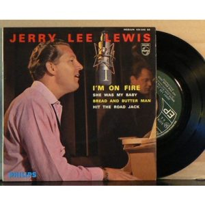3-Jerry Lee Lewis