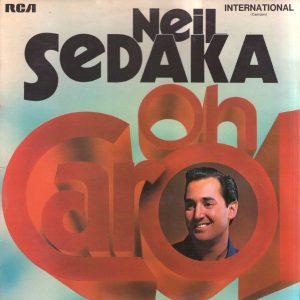 7-Neil Sedaka