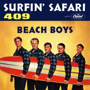 9-Beach Boys