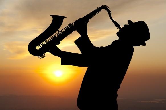 Nada más que música – El saxo