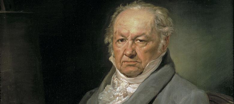 Cartas de Goya a la Duquesa