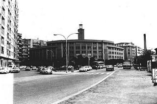 C.º de las Torres 1976