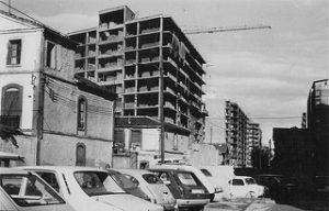 Camino de las Torres 1978