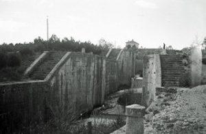 Esclusas de Valdegurriana 1949