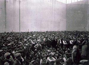 Frontón Zaragozano 1911