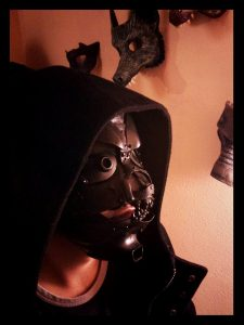 La máscara. Después de este Halloween ya nada será lo mismo